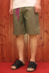 Hombre Nino|オンブレニーニョ EASY SHORT PANTS|OLIVE